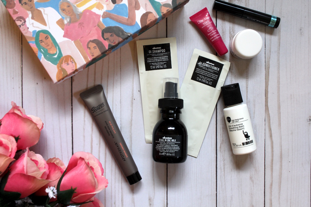 Is Birchbox Worth the new Cost?