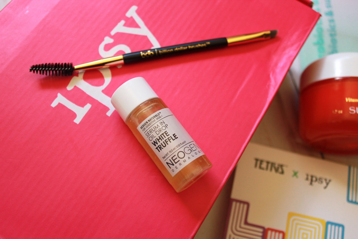 What Comes In Ipsy Glam Bag Plus