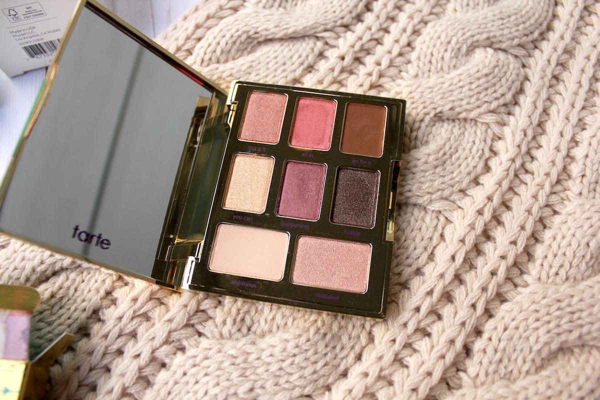 Ipsy Glam Bag Plus full size eyeshadow palette