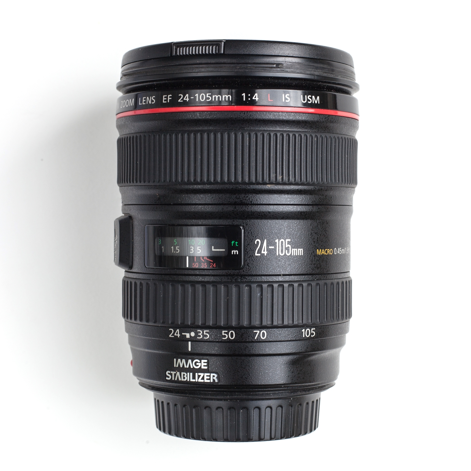 Canon 24-105mm f/4 IS USM