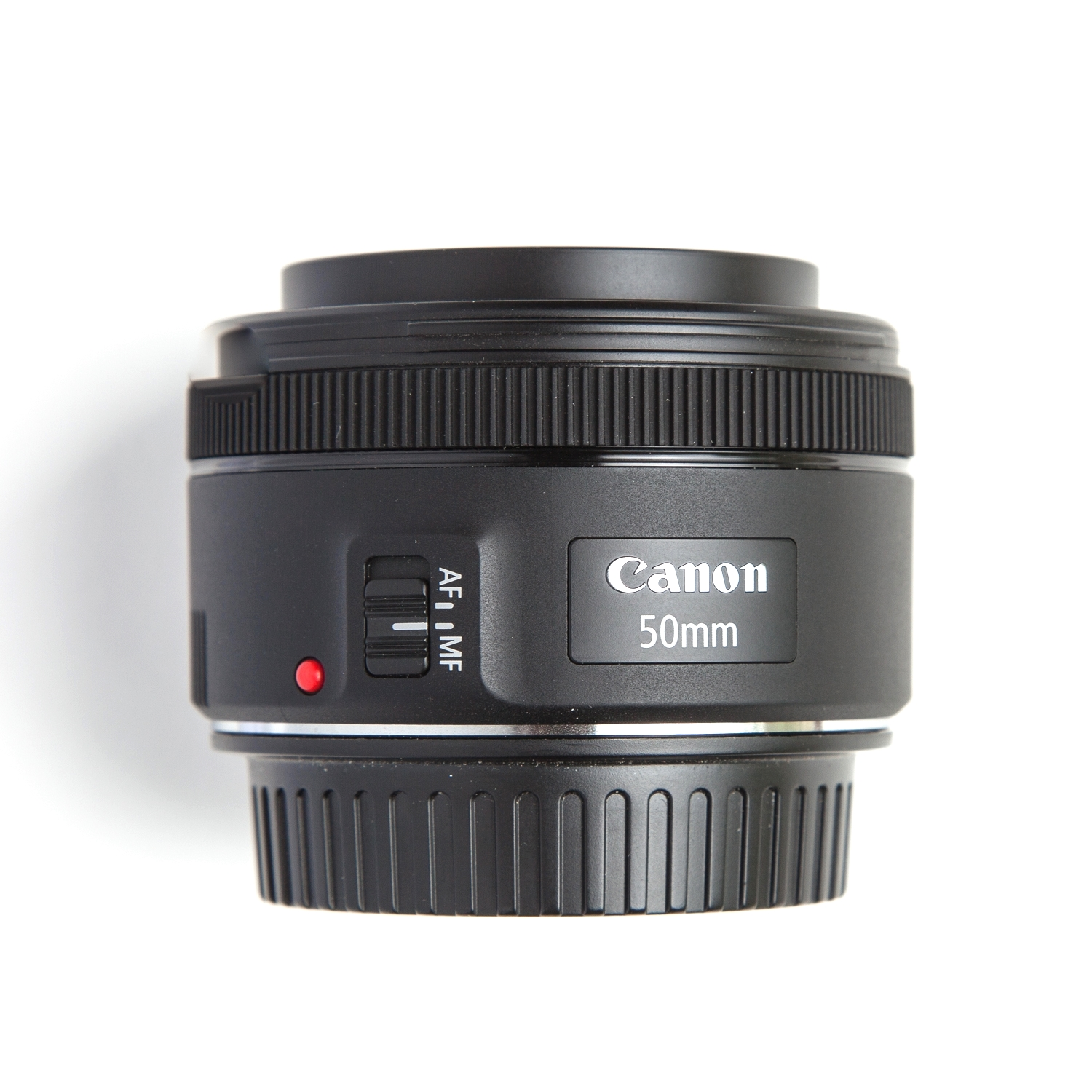 Canon EF 50 f/1.8 STM