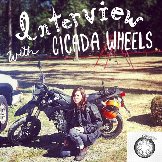 Cicada Wheels