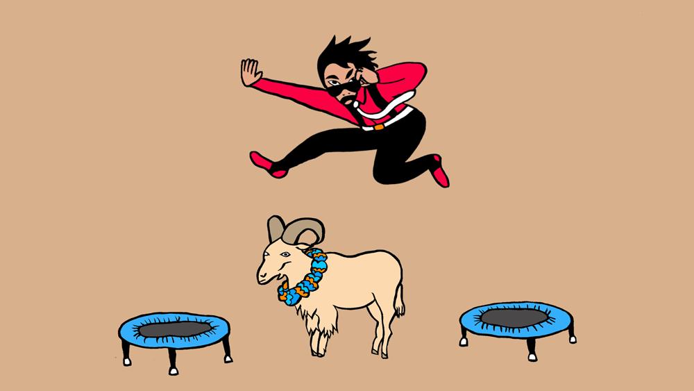 Yo Gabba Gabba - Animated Jingles