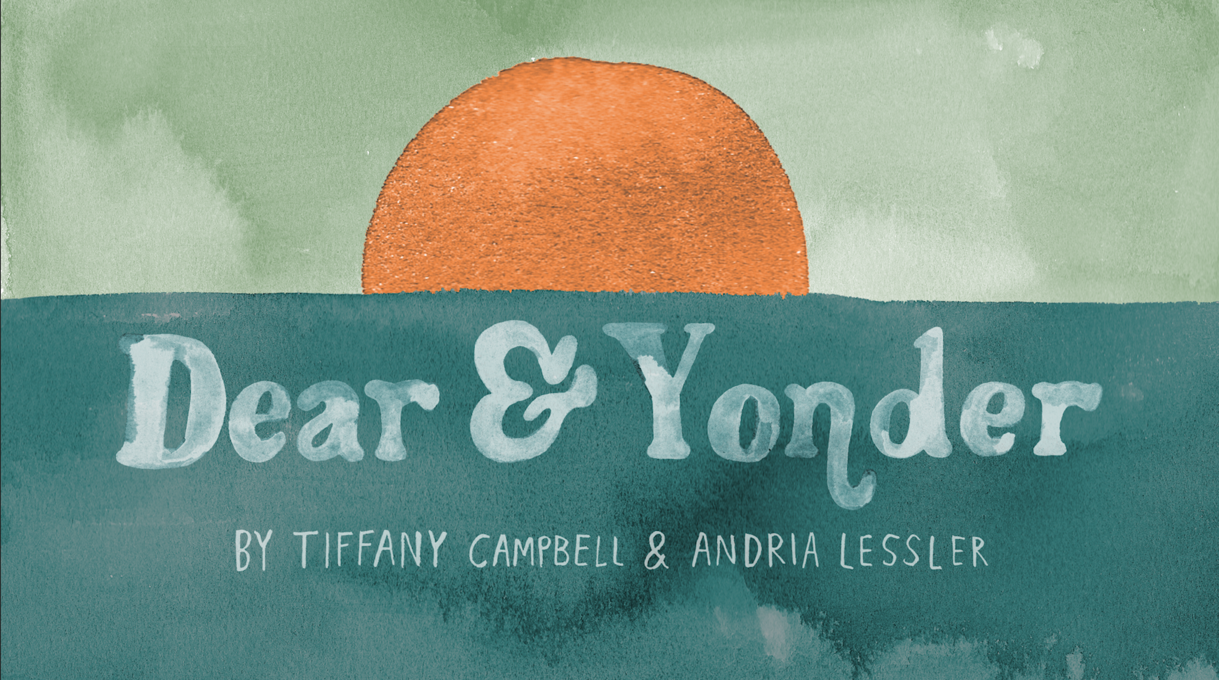 Dear & Yonder - Nathaniel Russell collaboration