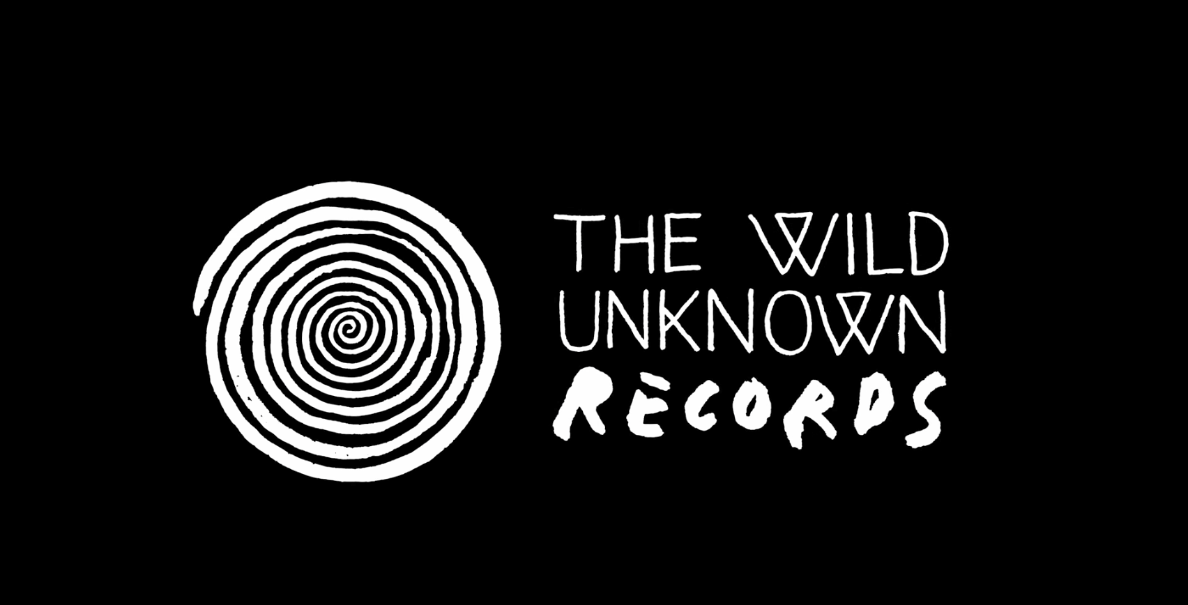 Wild Unknown Records - Logo Animation