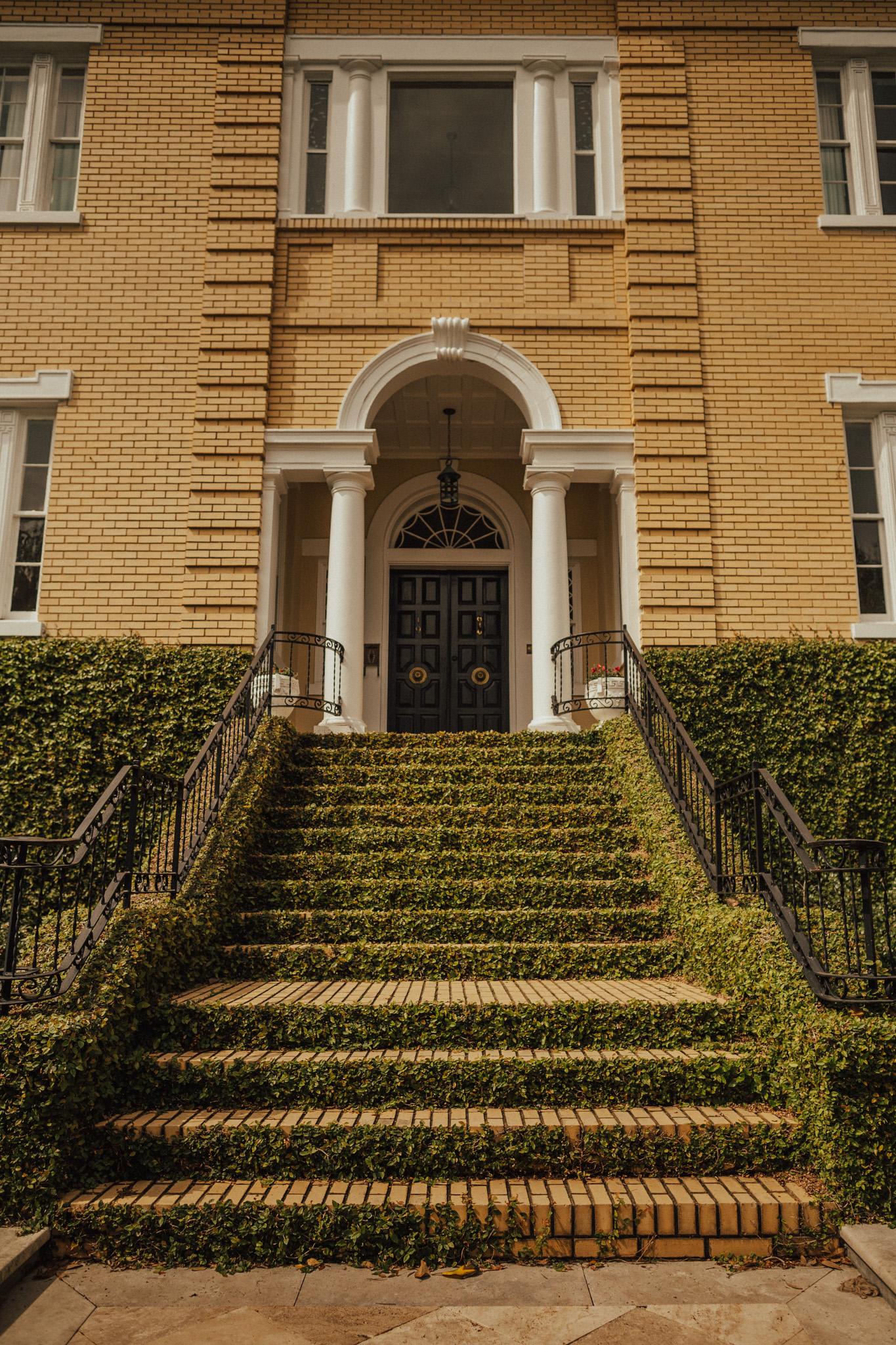Beautiful Doorways in Charleston South Carolina-9.jpg
