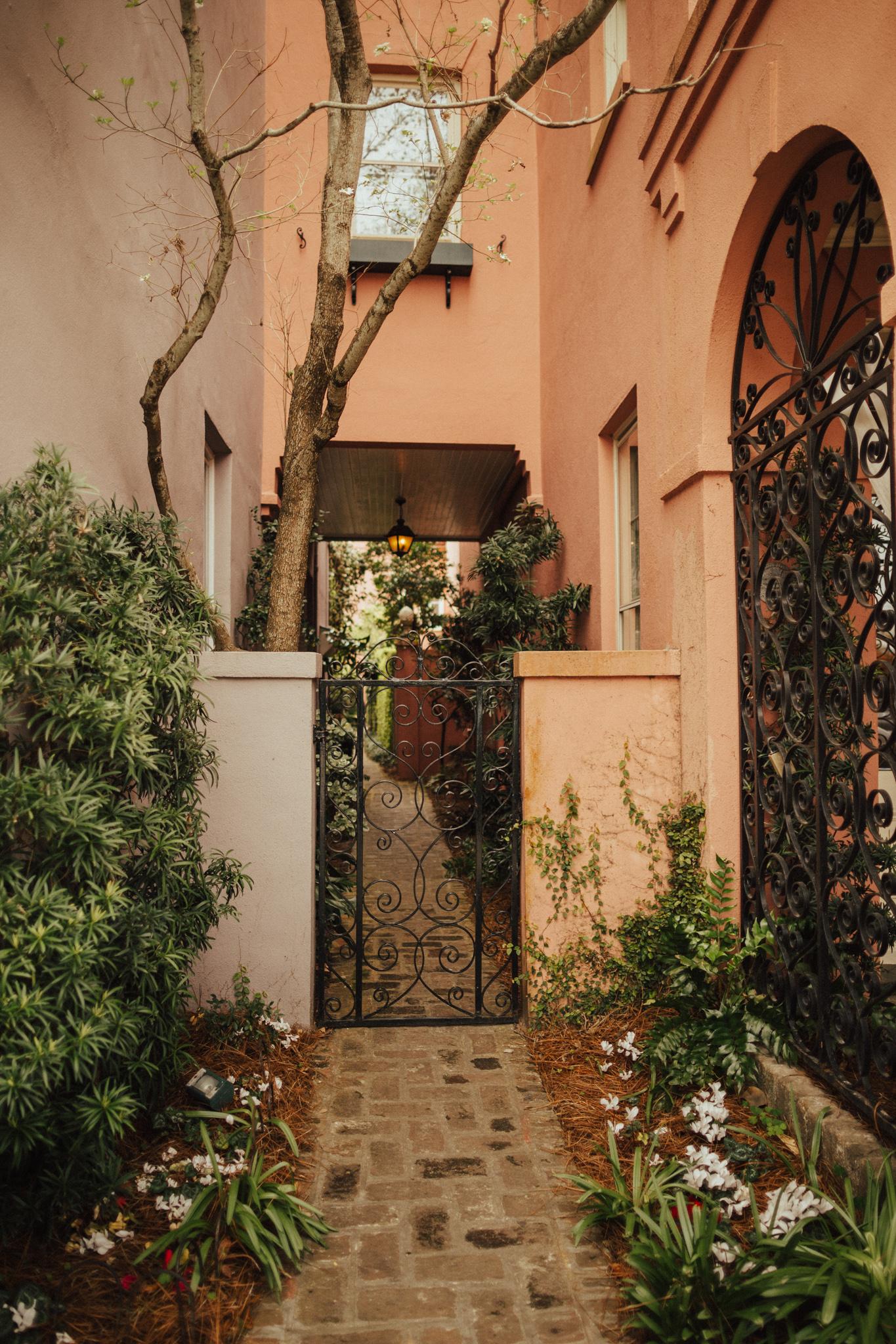 Beautiful Doorways in Charleston South Carolina-11.jpg