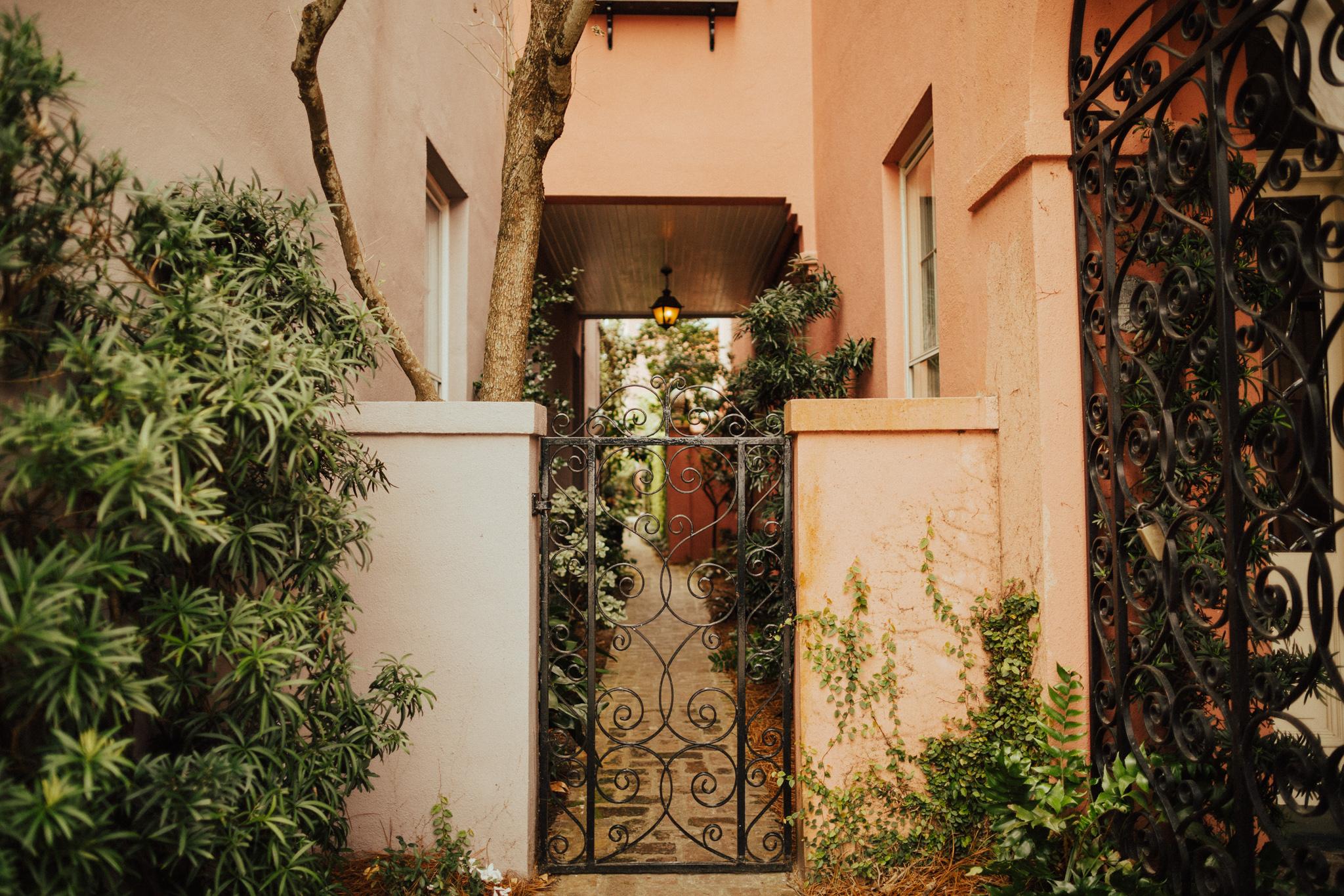 Beautiful Doorways in Charleston South Carolina-12.jpg