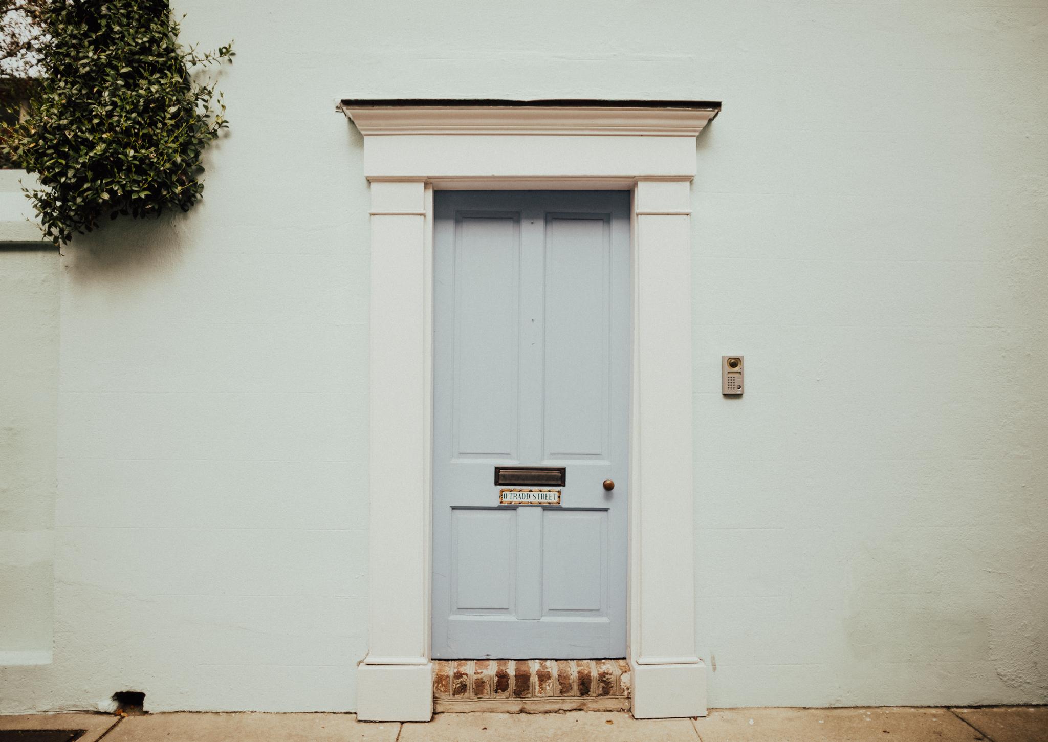 Beautiful Doorways in Charleston South Carolina-14.jpg