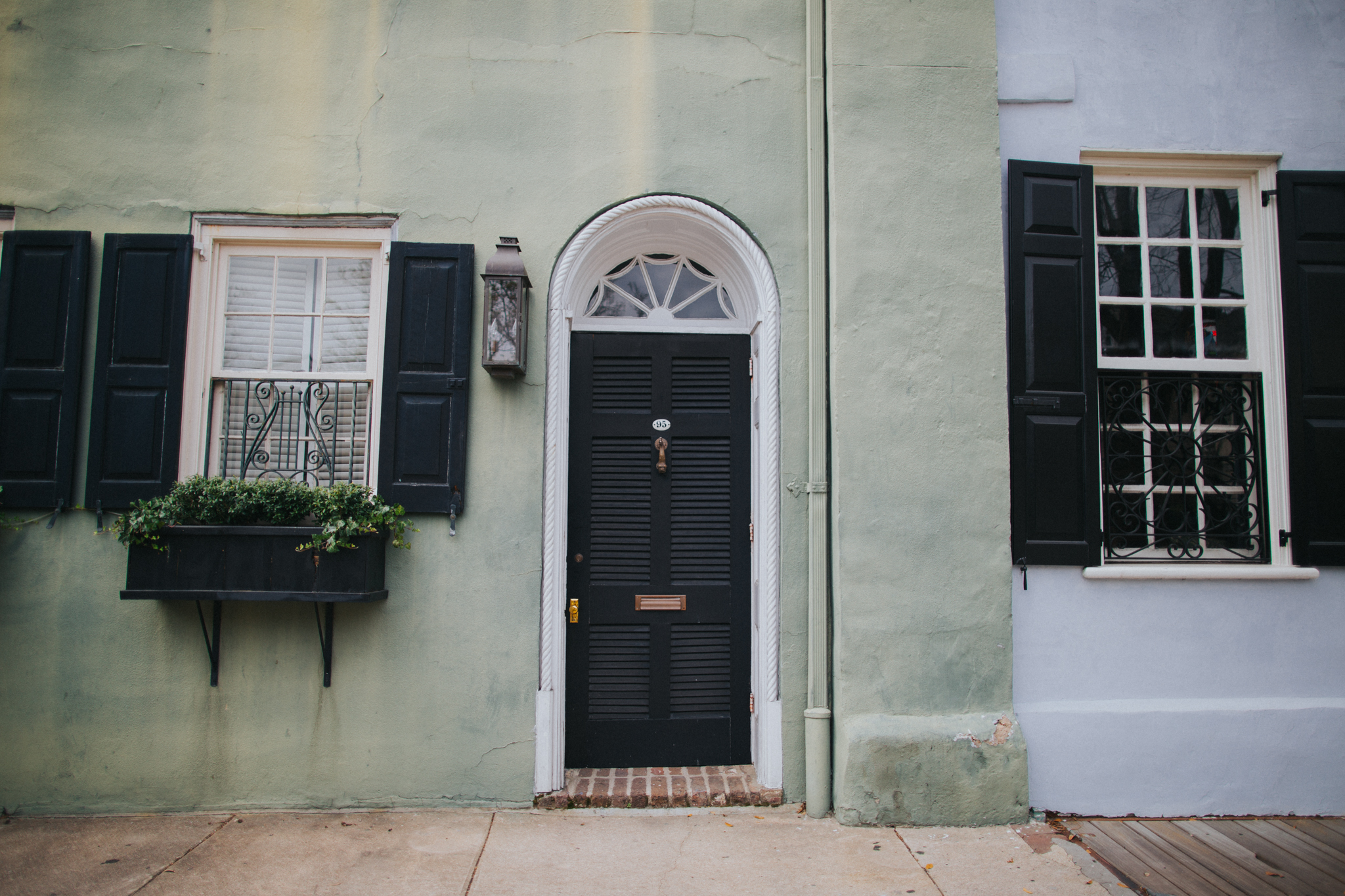 Beautiful Doorways in Charleston South Carolina-17.jpg