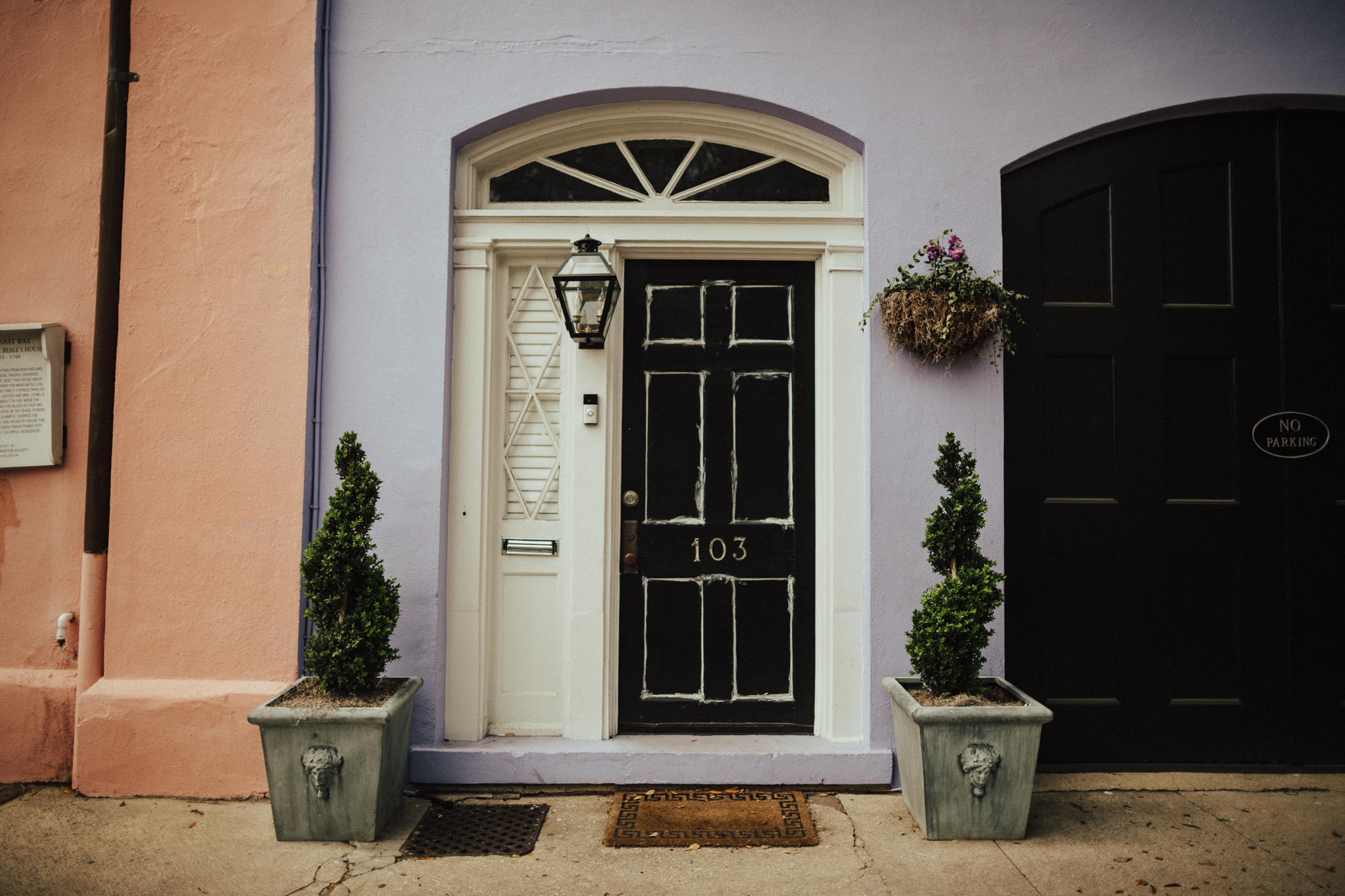 Beautiful Doorways in Charleston South Carolina-18.jpg