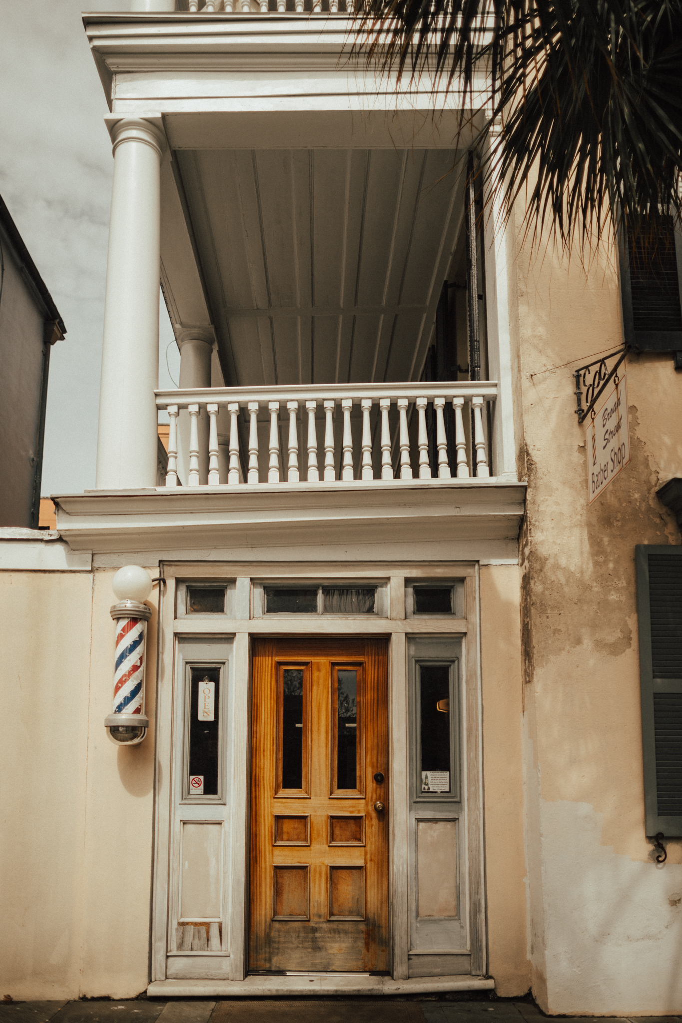 Beautiful Doorways in Charleston South Carolina-30.jpg