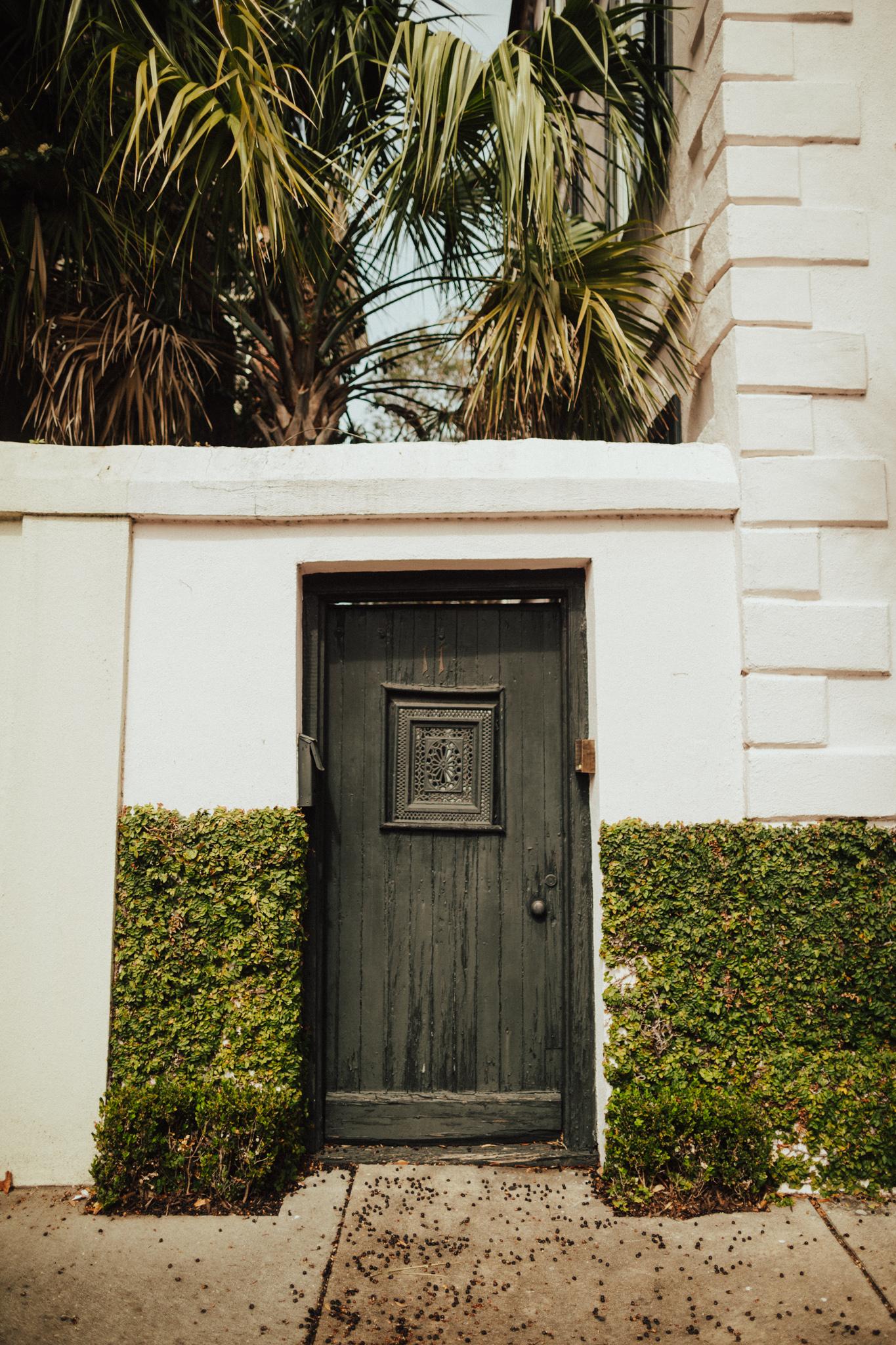 Beautiful Doorways in Charleston South Carolina-33.jpg