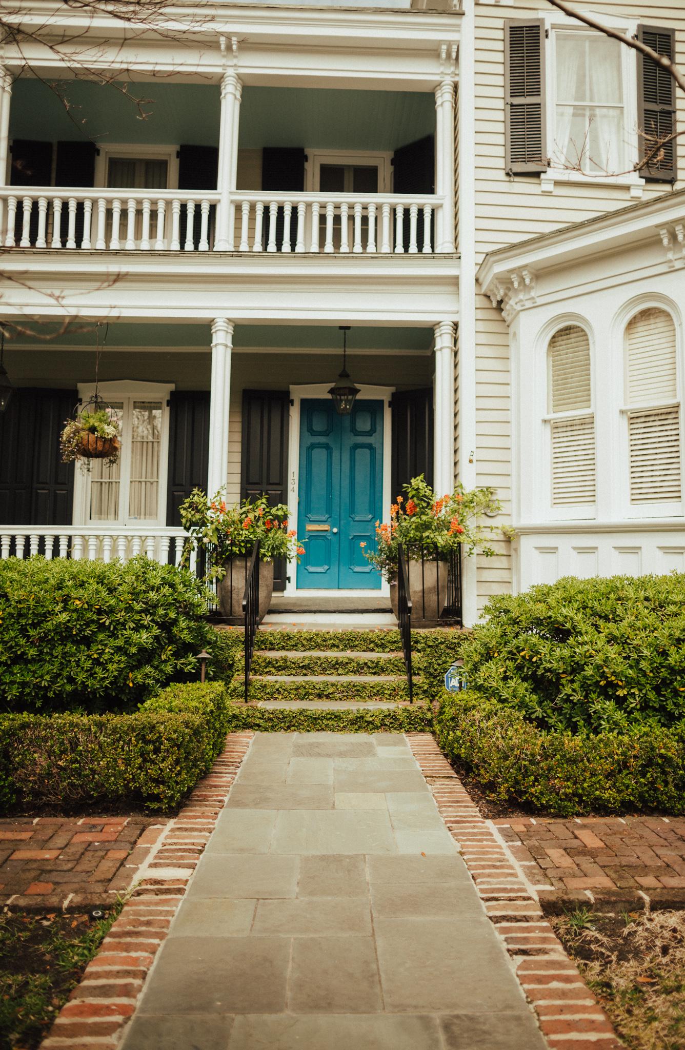 Beautiful Doorways in Charleston South Carolina-35.jpg