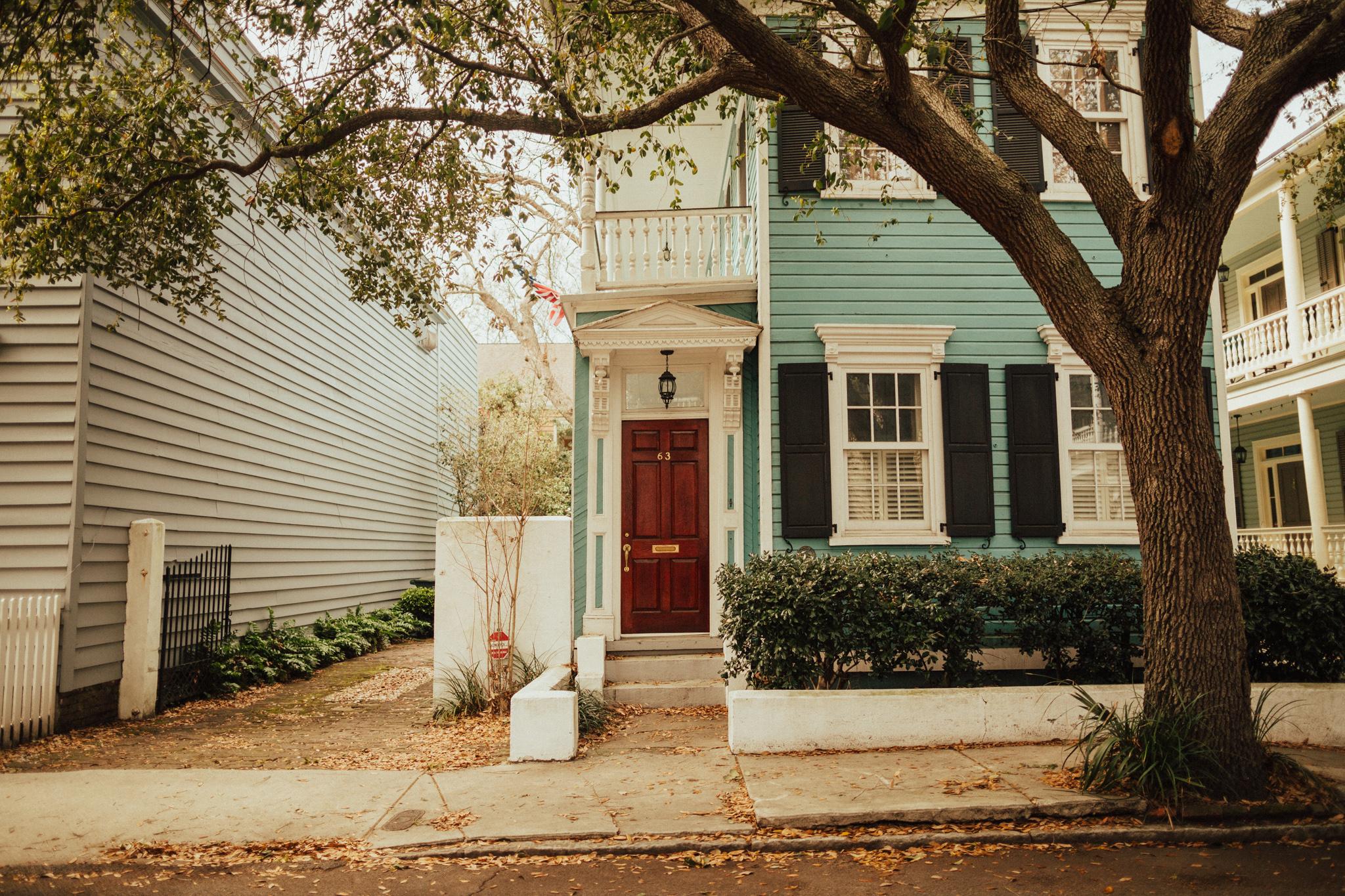 Beautiful Doorways in Charleston South Carolina-36.jpg