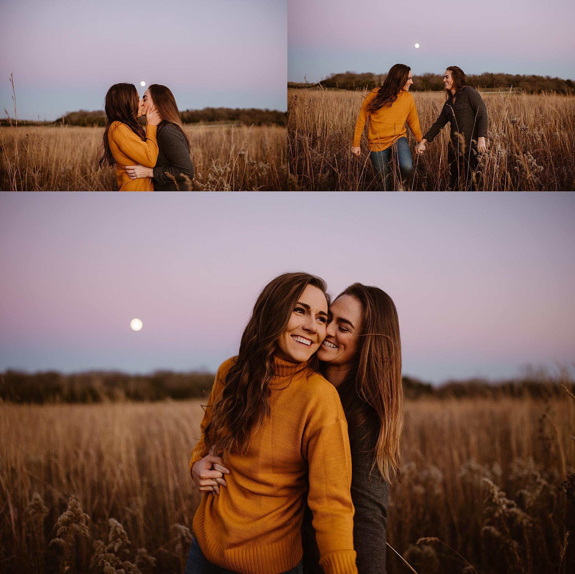 Lesbian Wedding Photography Inspiration