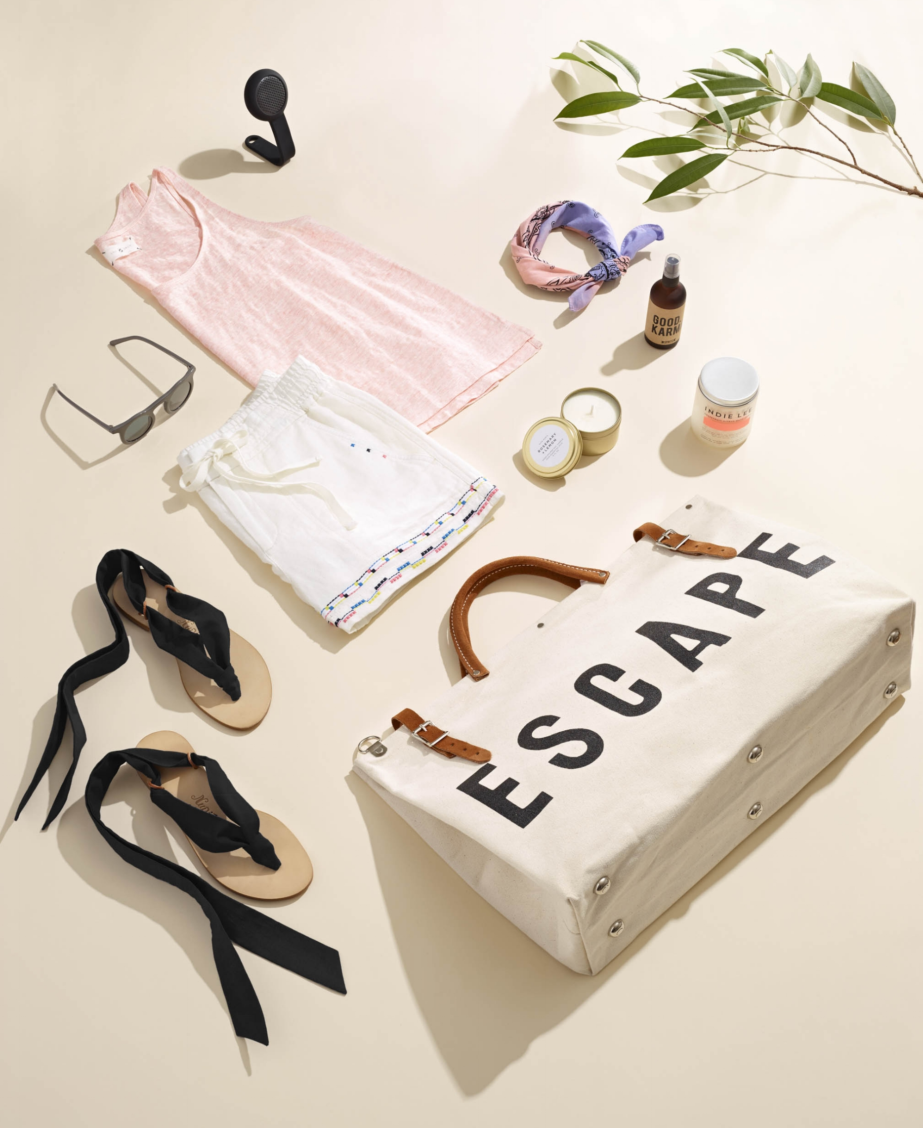 flatlay, soft-goods, styling, stylist,
