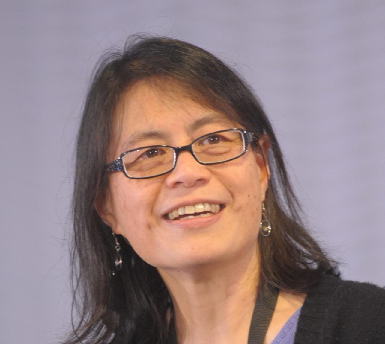 Sharon Wong,  Director, Business Development, Cisco Systems