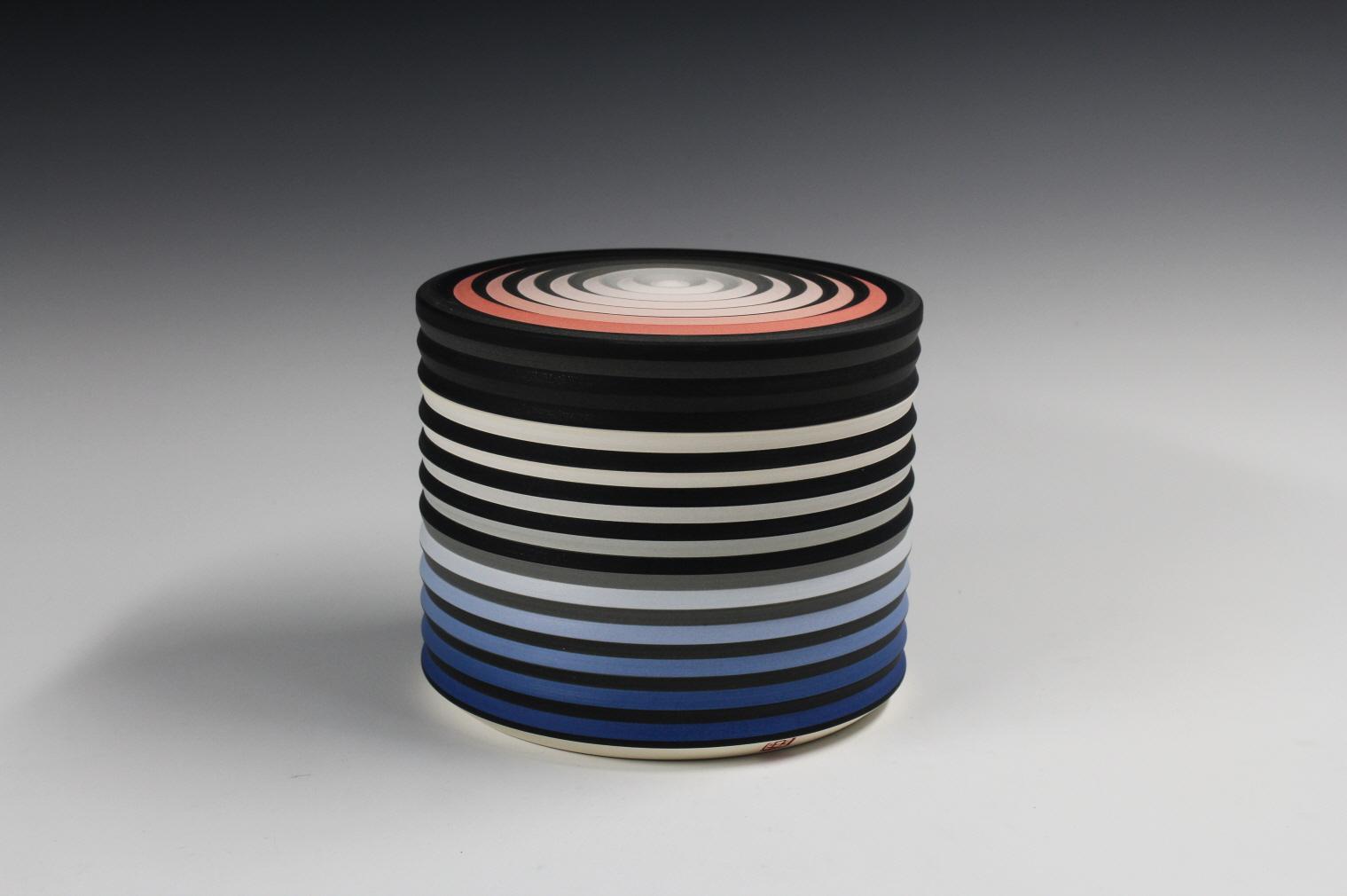33.Object - Lidded box