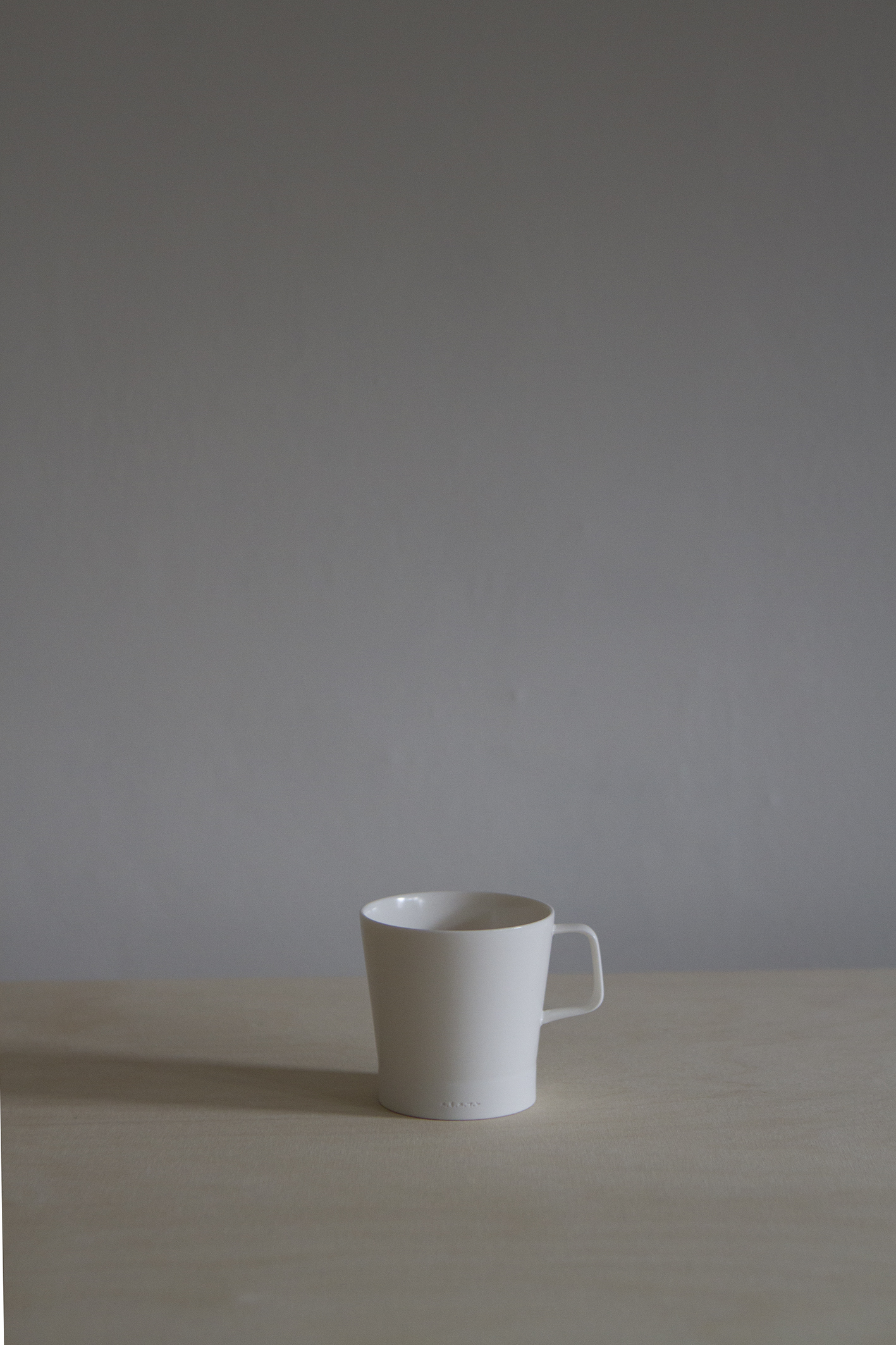 70a-d.M type Cup(handled)