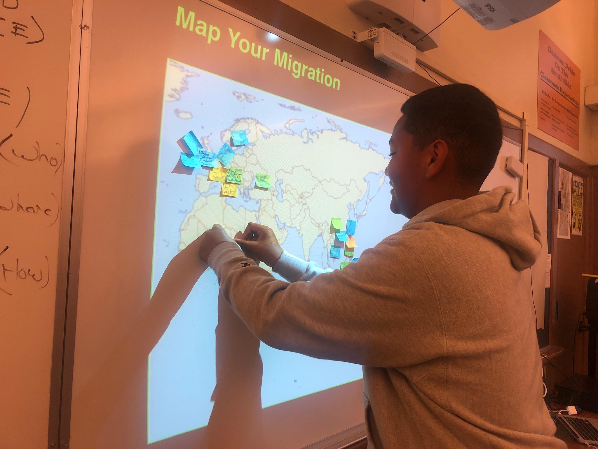 Map Migration Activity.JPG