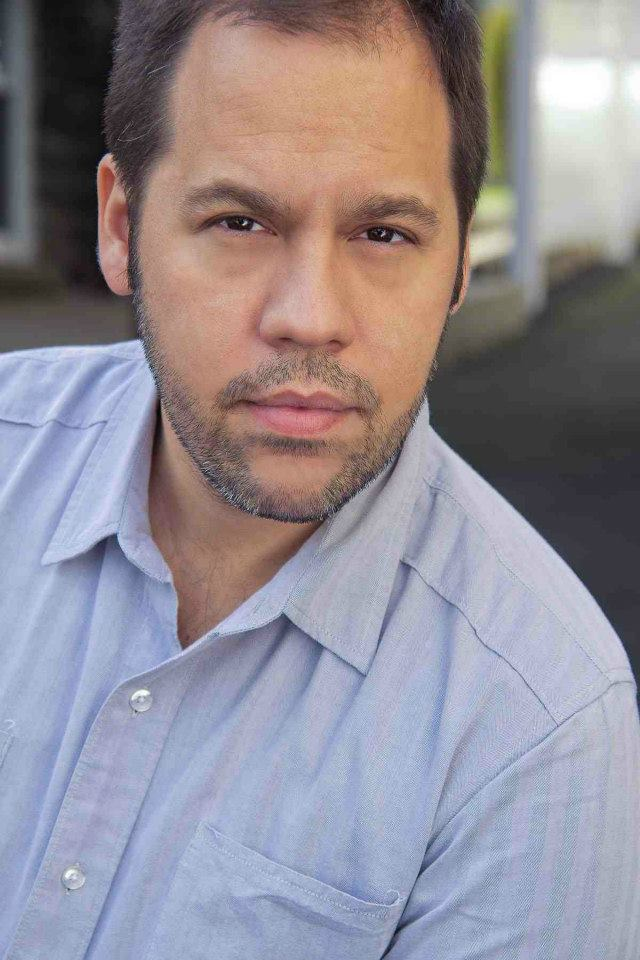 Alex Correia