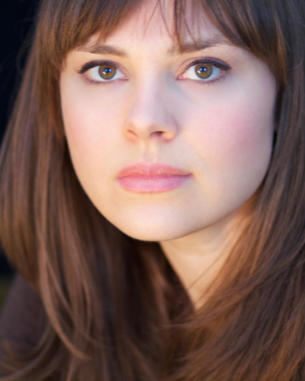 Rachel Casparian