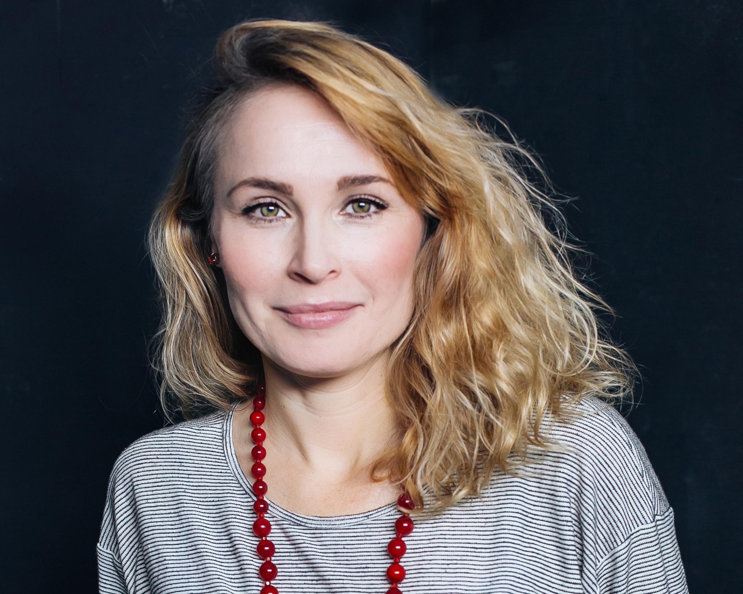 Tessa Borbridge