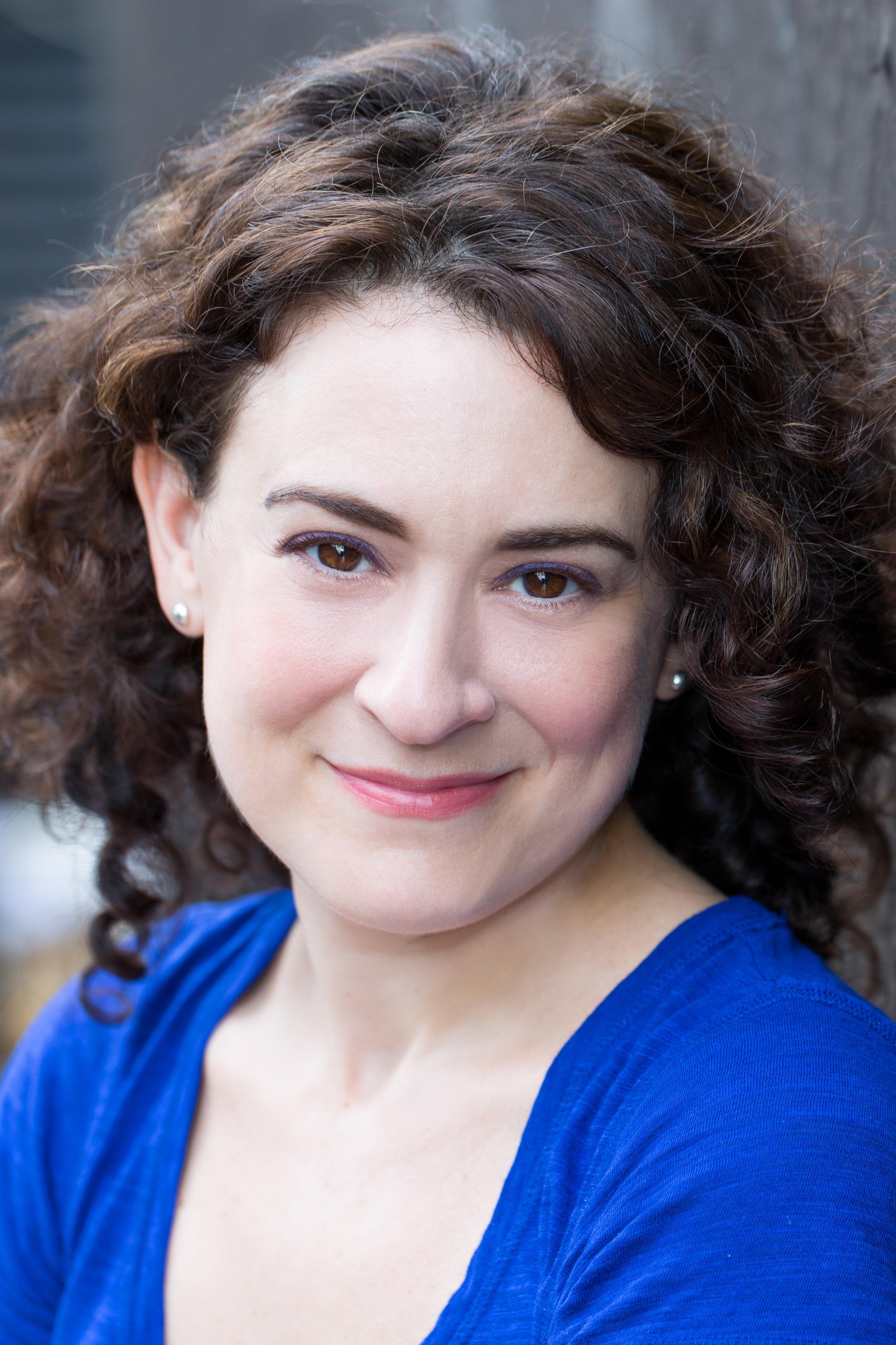 Jane Elias