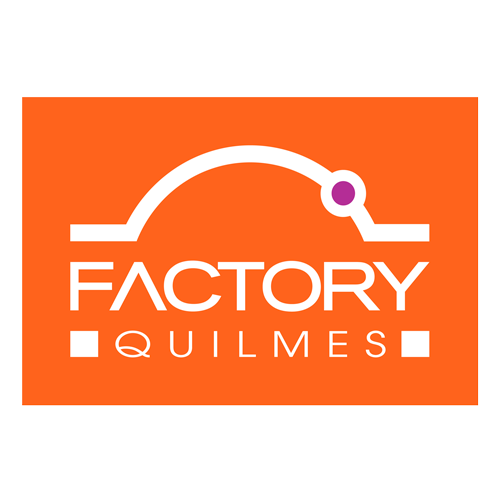 FACTORY QUILMES    Quilmes, Buenos Aires     www.factoryshopping.com.ar