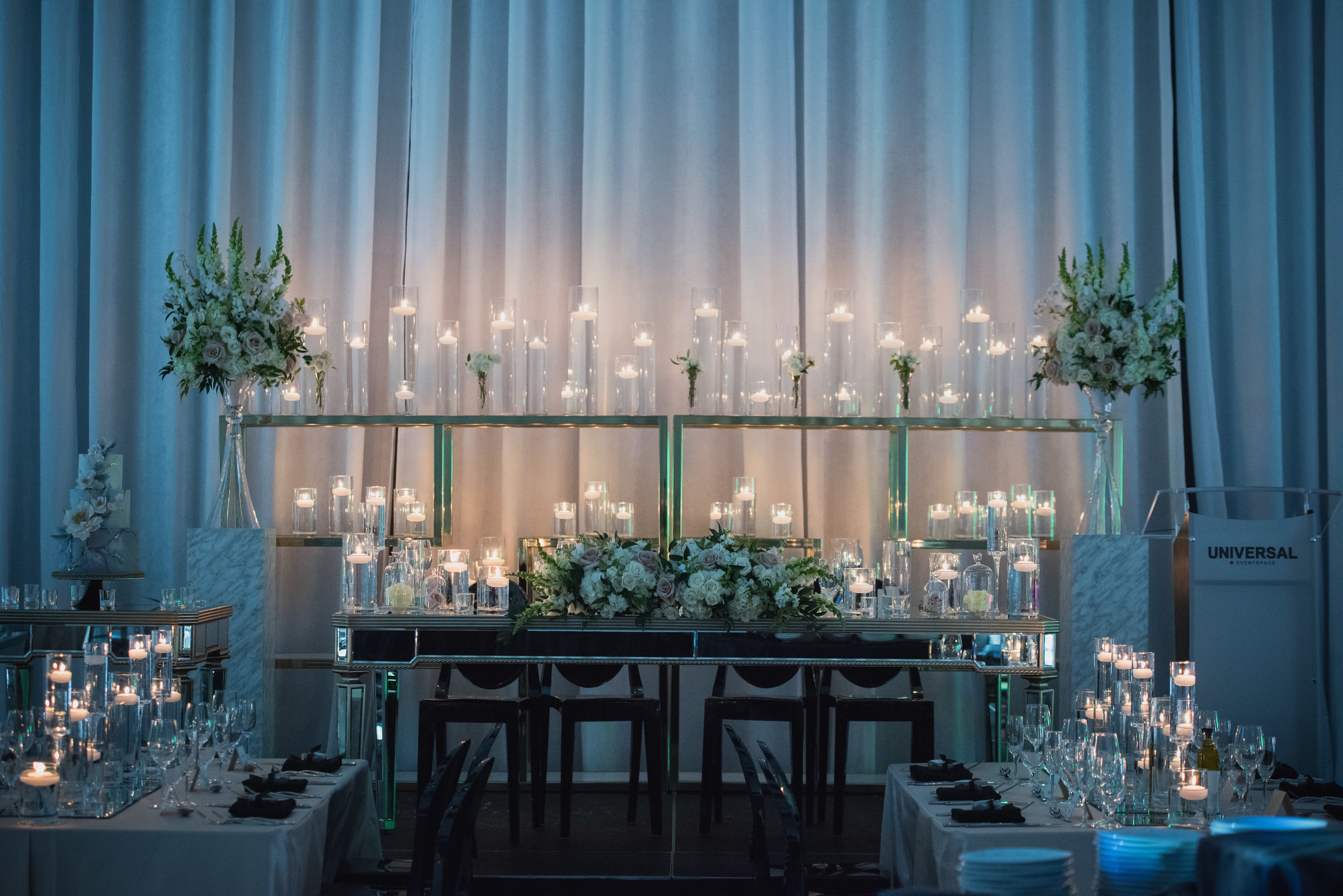 Event Design and Styling