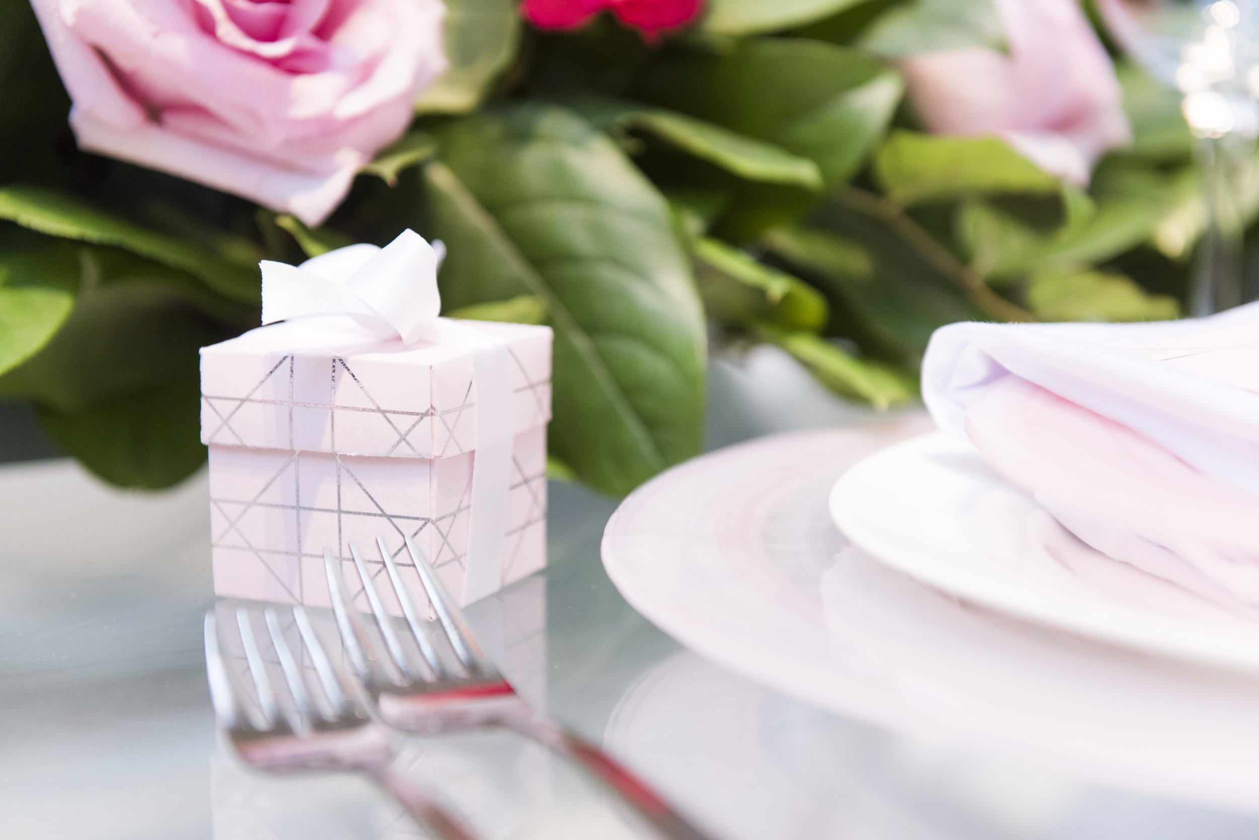 August In Bloom - Favours - Dior Darling (Wedluxe)