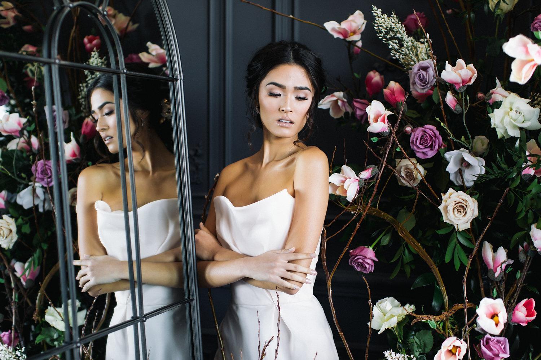 August In Bloom - Bride beauty - Magnolia Dreams (The Bridal Affair)