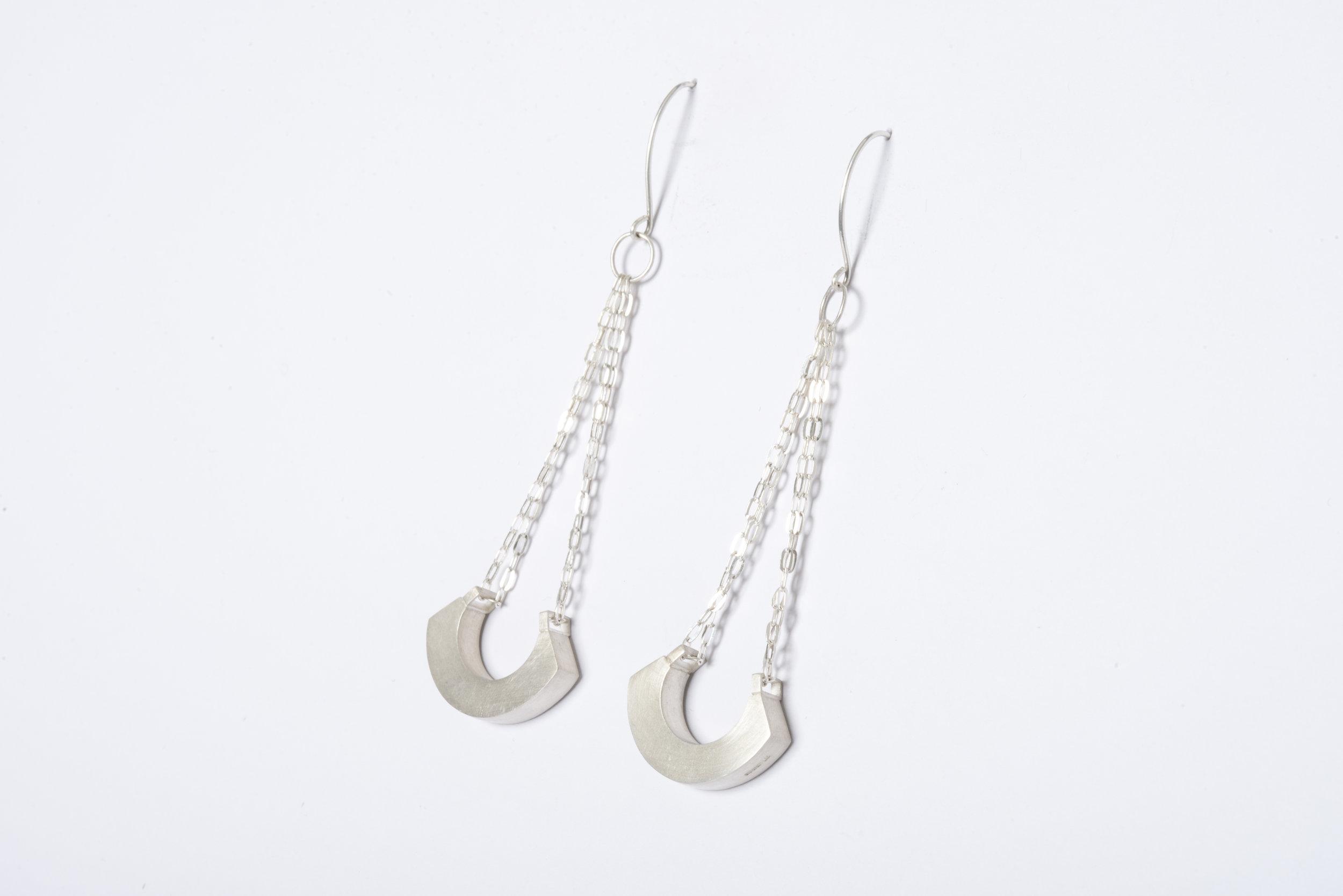 Cocktail Earrings £130
