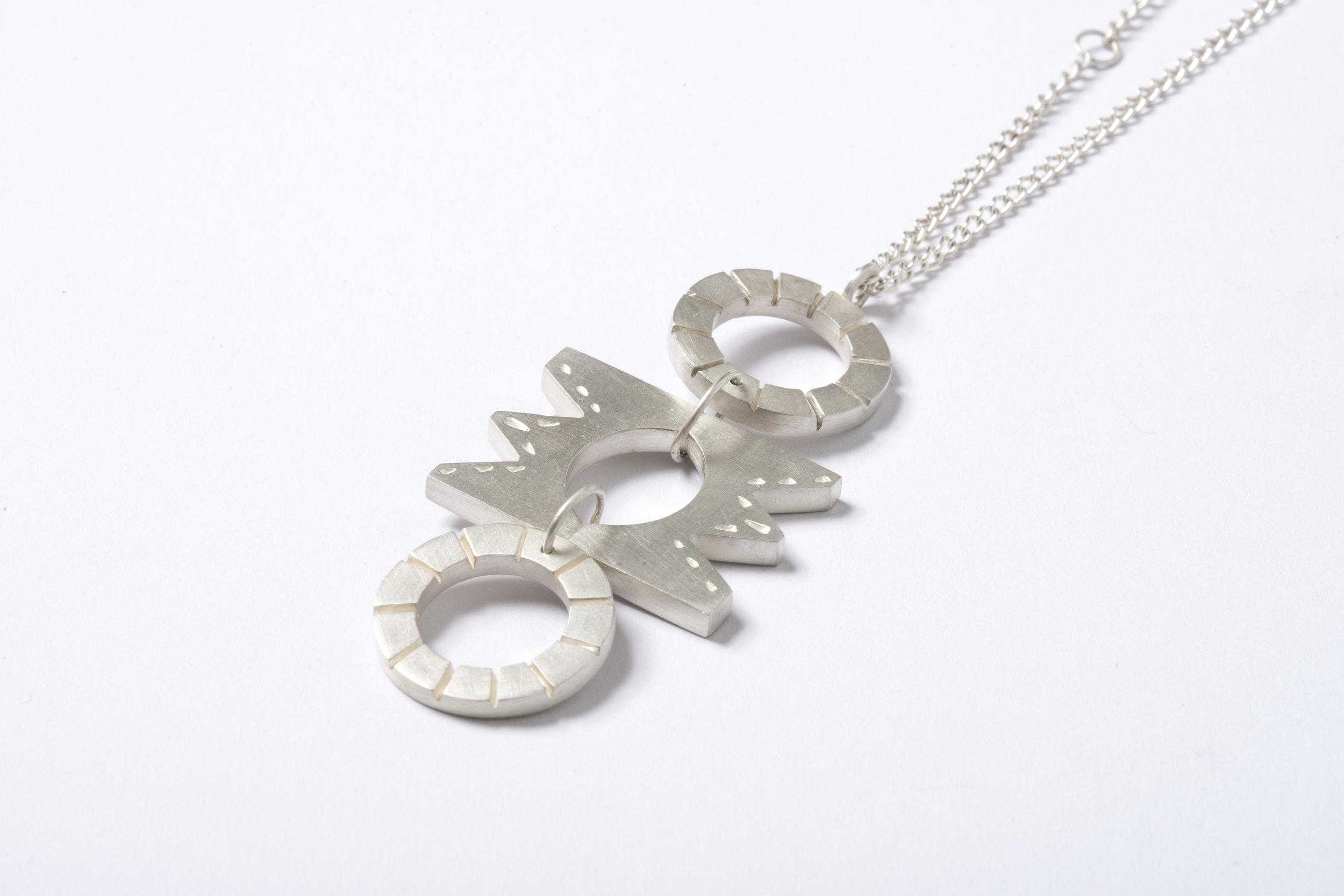 Medallion £200