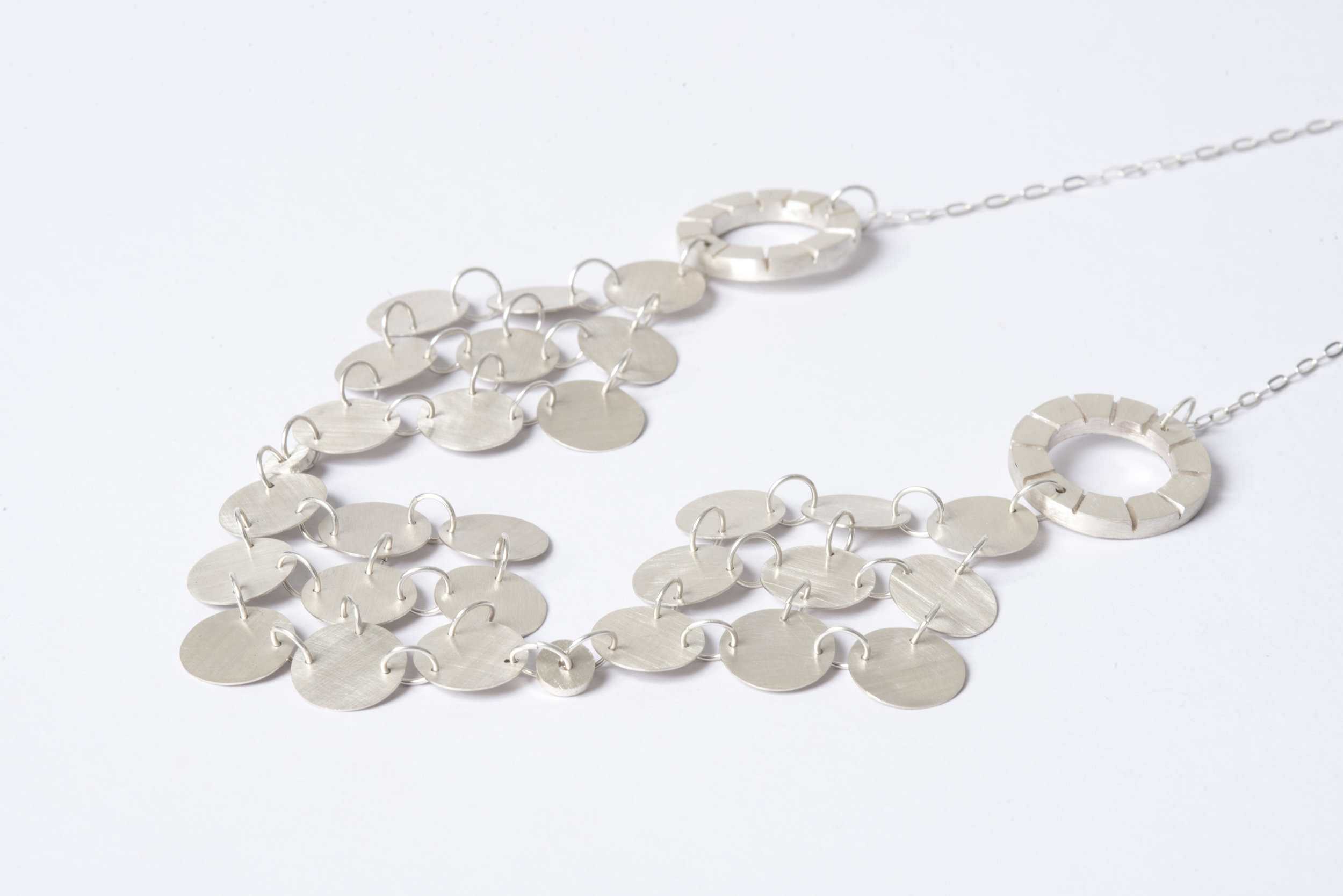 Chandelier Necklace £330