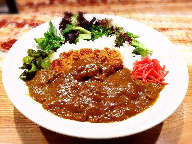 Katsu-Curry $14