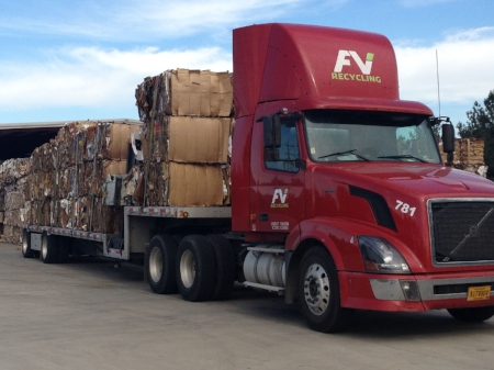 Copy of Cardboard Bales on Truck.jpg