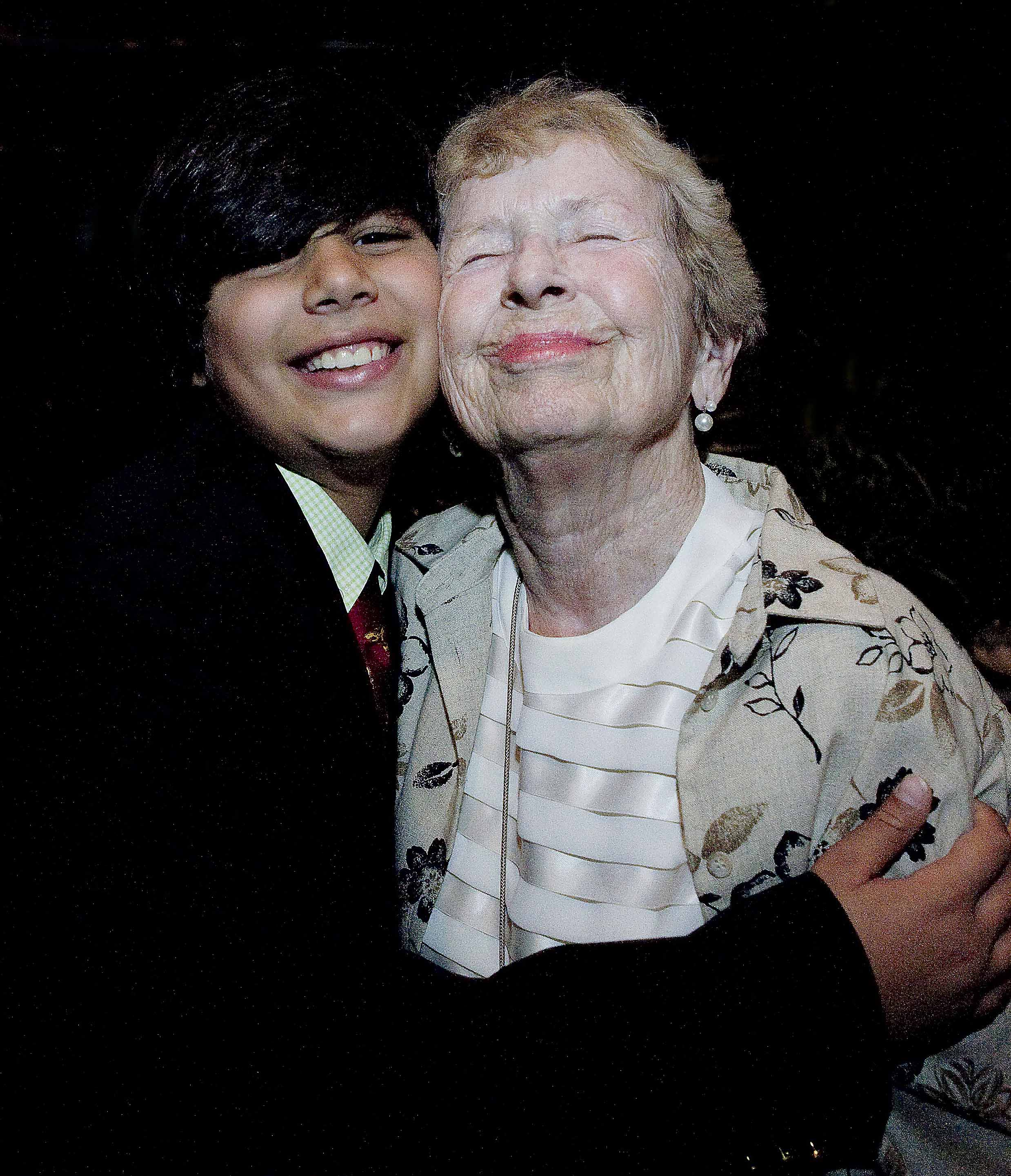 A Grandmothers Love....