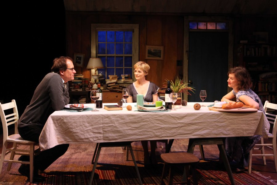 Sister Play, written and directed by John Kolvenbach. The Magic Theater, April 2015