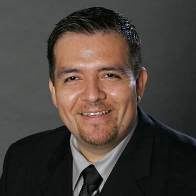 Frank Barragan