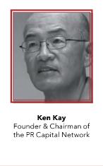 Ken Kay, Founder of San Juan Tech Meetup