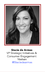 Stacie M. de Armas, VP Strategic Initiatives & Consumer Engagement, Public Affairs Leader, Nielsen