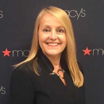 Ambar Gay, VP/General Manager, Macy's Puerto Rico