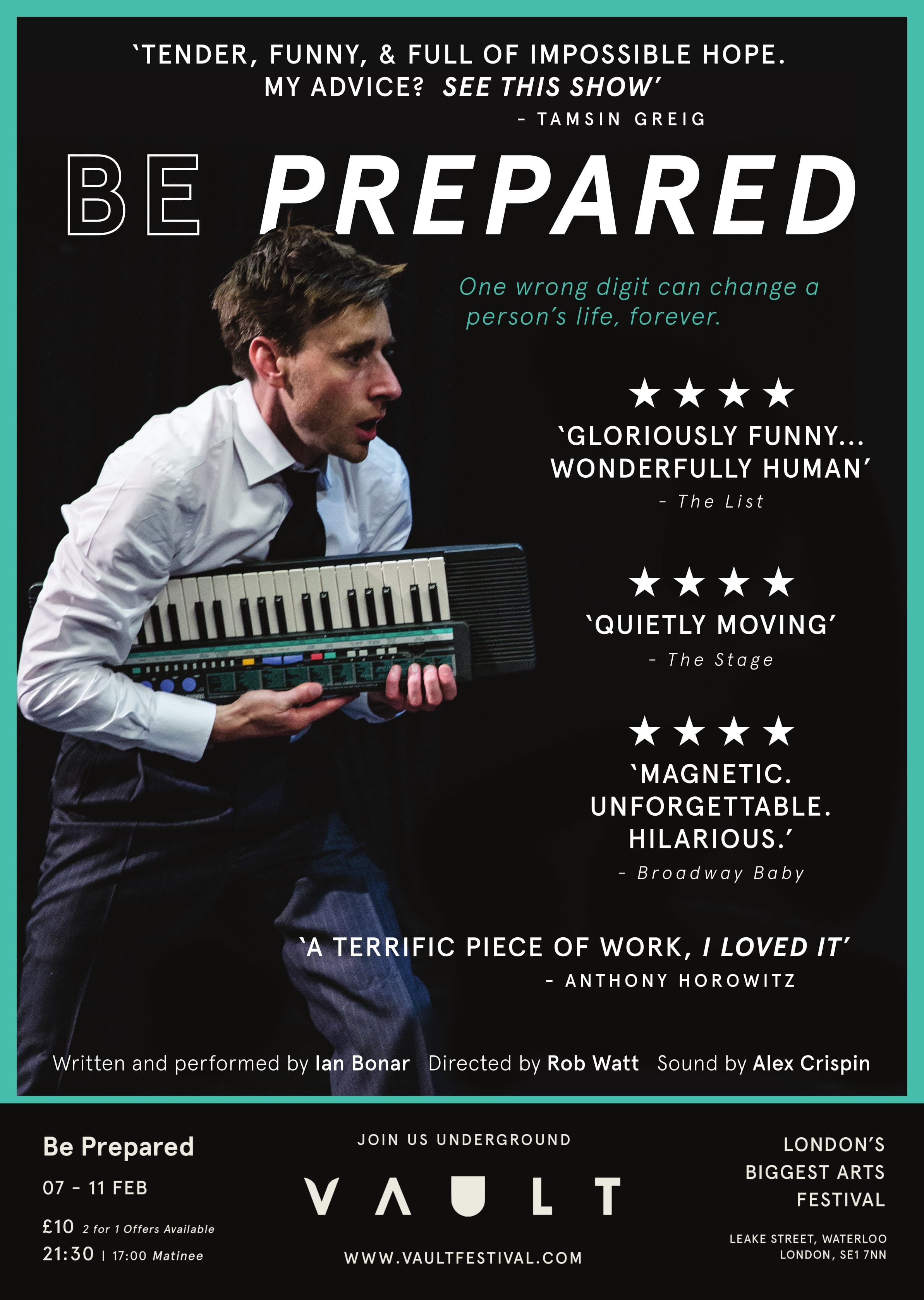 Be Prepared - Poster Image.jpg