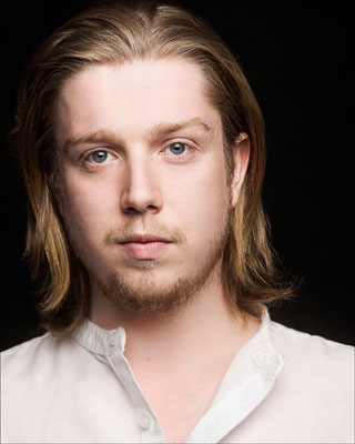 Matthew Farmer - as Alexander