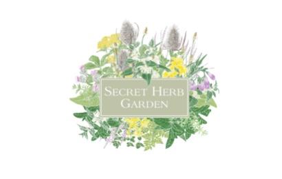 Secret Herb Garden Edinburgh