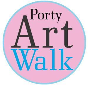 Art Walk Porty Market 2017