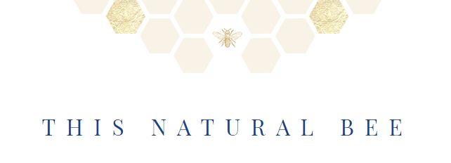 This Natural Bee logo.JPG