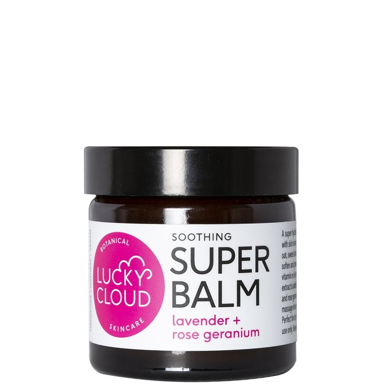 Soothing Super Balm
